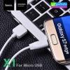 สายชาร์จ Micro USB (5 pin) Hoco X1 Rapid Charging ราคา 59 บาท ปกติ 175 บาท