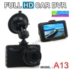 กล้องติดรถยนต์ A13 FULL HD CAR DVR ลดเหลือ 980 บาท ปกติ 2,450 บาท