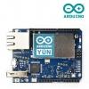 Arduino Yún (Board from Italy)