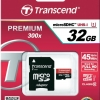 MicroSD Card 32GB Class10 High Speed