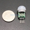 Mini IR Infrared Pyroelectric PIR Body Motion Human Sensor Detector Module