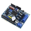 L298P DC Motor Drive Shield / Expansion Board