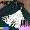 สายชาร์จ Micro (5 pin) REMAX RING RC-053m ราคา 105 บาท ปกติ 260 บาท