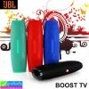 ลำโพง บลูทูธ+Power bank 6000 mAh JBL BOOST TV ราคา 880 บาท ปกติ 2,650 บาท