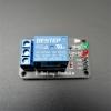 5V 1 Channel Relay Low-Level Trigger Relay Module (with LED - PCB สีดำ มีช่องสกรูให้ยึด)