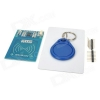 RFID Card Reader/Detector Module Kit RC522