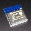 ESP-WROOM-02 (ESP8266) Serial Wifi Transceiver Module (32-bit, supports antenna diversity)
