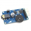 Arduino WAV Music Player Module / Sound Playback Voice Broadcast Module Catalex