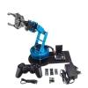 6-DOF Robotic Arm (Controller and Parts Assembled) + Free PS2 Controller แขนหุ่นประกอบแล้วมีรีโมทพร้อมใช้