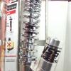 (Click,Mio) โช้คอัพหลังเดี่ยว YSS รุ่น G-Euro สำหรับ Honda Click,Scoopy i