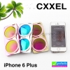 เคส iPhone 6 Plus CXXEL Popular Fashion ลดเหลือ 60 บาท ปกติ 300 บาท