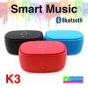ลำโพง บลูทูธ Smart Music K3 ลดเหลือ 490 บาท ปกติ 1200 บาท