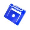 Adjustable Pi Camera Mount (Blue) ฐานตั้งกล้อง RPi สีนำเงิน
