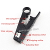 ที่ปอกสายไฟ MultiFunction Cable Stripper / Cutting Plier Cutter Tool WJ501 Stripper
