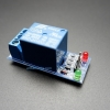 24V 1 Channel Relay Low-Level Trigger Relay Module (with LED)