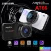 กล้องติดรถยนต์ Anytek AT66A คมชัดที่สุด 1,340 บาท ปกติ 4,725 บาท