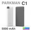 PARKMAN C1 Power bank แบตสำรอง 5000 mAh ราคา 239 บาท ปกติ 590 บาท