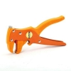 Proskit Wire Stripping Tool and Cutter Plier - Cable Scraper 808-080