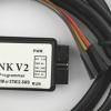 ST-Link V2 in Circuit Debugger/Programmer for STM8 and STM32 (XD-66)