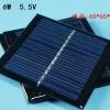 Solar Cell (5.5V, 90mA, 0.5W)