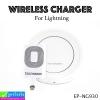 แท่นชาร์จมือถือไร้สาย Wireless Charger iPhone รุ่น EP-NG930 ลดเหลือ 325 บาท ปกติ 810 บาท