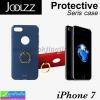 เคสมีแหวนตั้ง iPhone 7 JOOLZZ ลดเหลือ 130 บาท ปกติ 260 บาท