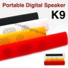 ลำโพง บลูทูธ Portable Digital Speaker K9 ลดเหลือ 400 บาท ปกติ 1,000 บาท