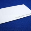 Proximity RFID Tag Card 125 kHz (White) Supporting RDM6300