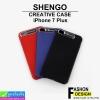 เคส SHENGO iPhone 7 Plus ราคา 120 บาท ปกติ 300 บาท