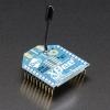 XBee Module - ZB Series S2C - 2mW with Wire Antenna - XB24CZ7WIT-004 (Adafruit)