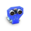 Mounting Bracket for Ultrasonic Module(HC-SR04) (คละสี) Brand New Cartoon