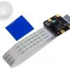 Raspberry Pi NoIR Camera Module – Infrared-Sensitive Camera V2 (RS Component)