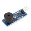 Passive Buzzer Module (Low Level Trigger)