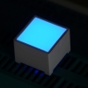 Blue Cube LED 15x15 mm by Seed Studio