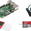 Raspberry Pi 3 Model B+ (Rpi Kit 9) ของแท้ UK (New Model 2018) + Case แท้อย่างดี