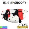หมอนหนุน Snoopy ลิขสิทธิ์แท้ ราคา 180-195 บาท