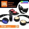 หูฟัง บลูทูธ JBL TF39 Wireless Stereo Headphone ราคา 340 บาท ปกติ 845 บาท