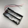 รางถ่าน Lithium 18650 จำนวน 2 ก้อน 7.4V (ต่ออนุกรมกัน)