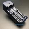 Dual Slot Lithium Battery Charger 18650/14500/10440/CR123A ที่ชาร์จถ่าน Li-ion แบบอเนกประสงค์ 2 ช่อง