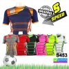เสื้อกีฬา S SPEED S453 ลดเหลือ 109-119 บาท ปกติ 350 บาท