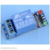 5V 1-Channel Relay High-Level Trigger Relay Module (LED)