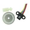 Photoelectric Speed Sensor Encoder for Smart Car