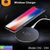 แท่นชาร์จ Wireless Charger WUW-C52,C64 ราคา 400 บาท ปกติ 1,000 บาท
