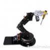 6 DOF Robot Arm (Deluxe set)