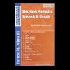 หนังสือ Electronic Formulas, Symbols & Circuits (192 หน้า)