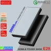 ELOOP E29 Quick Charge 3.0 Power bank แบตสำรอง 30000mAh ราคา 859 บาท ปกติ 2,120 บาท