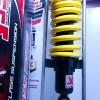(LS 125)โช้คอัพหลังเดี่ยว YSS สำหรับ Honda LS 125 (สปริงเหลือง)