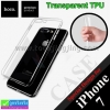 เคส iPhone 7 Hoco Transparent TPU ลดเหลือ 85 บาท ปกติ 180 บาท