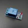 24V 1 Channel Relay High-Level Trigger Relay Module (with LED)