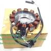 (Dream 110 i) ชุดฟินคอล์ย Honda Dream 110 i (สตาร์ทเท้า) แท้